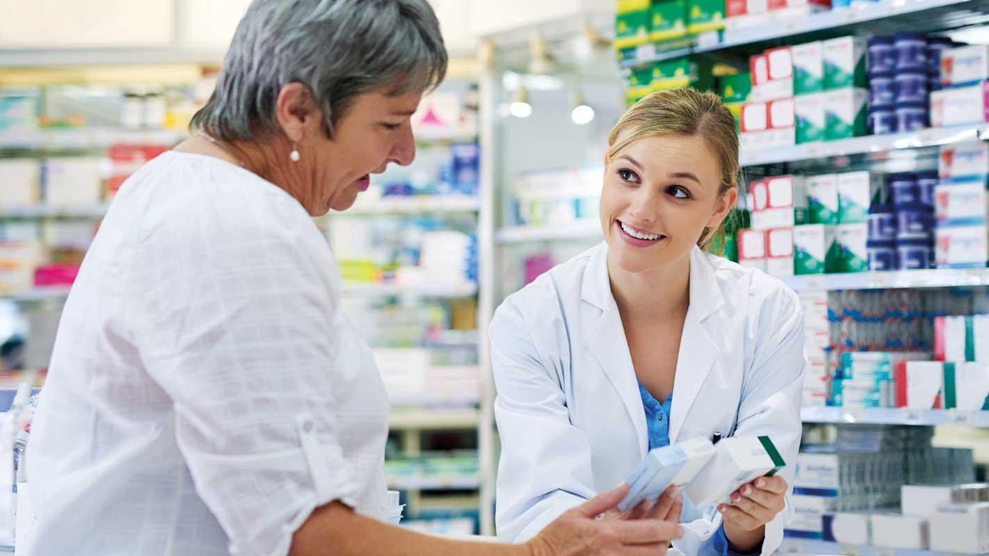 Statens legemiddelverk